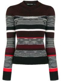 Crewneck Sweater by Proenza Schouler at Farfetch