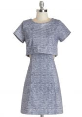 Critical Mastery Dress at ModCloth