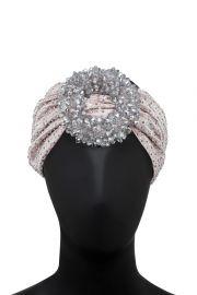 Crystal Embellished Head piece by Raisa & Vanessa at Raisa & Vanessa