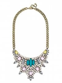 Crystal Sprite Necklace at BaubleBar