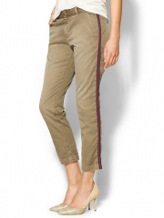 Current Elliot Buddy Trousers at Piperlime