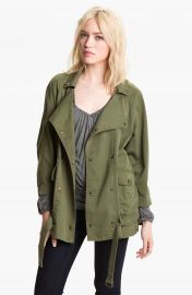Current Elliott  The Infantry  Army Jacket at Nordstrom