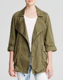 Current Elliott Jacket - The Infantry in Army at Bloomingdales