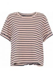 Current Elliott Sailor Striped Tee at The Outnet