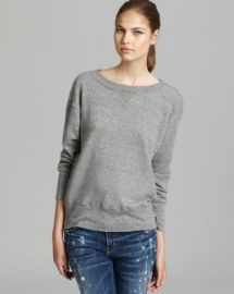 Current Elliott Sweatshirt - The Stadium at Bloomingdales