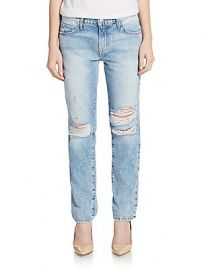 Current Elliott The Fling Jeans at Saks Off 5th