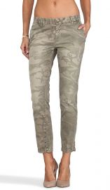 CurrentElliott The Buddy Trouser in Army Camo  REVOLVE at Revolve