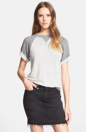 CurrentElliott and39The Athleteand39 Sweatshirt at Nordstrom