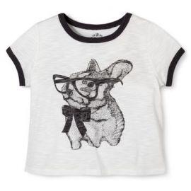 Cute Bunny Sketch Tee at Target