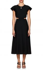 Cutout Cady Dress Derek Lam 10 Crosby at Barneys