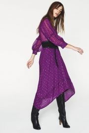 Cyana Dress by Ba&sh at Ba&sh