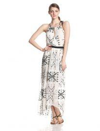 Cynthia Vincent Maxi Dress at Amazon