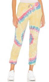 DAYDREAMER X REVOLVE Tie Dye Pant in Multi Colored Tie Dye from Revolve com at Revolve