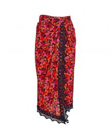 DEREK LAM 10 CROSBY liona skirt at Intermix