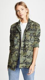 DL1961 Beekman Military Jacket at Shopbop