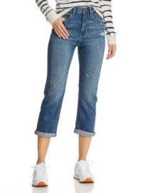 DL1961 Jerry High Rise Vintage Straight Jeans in Marfa Women - Bloomingdale s at Bloomingdales