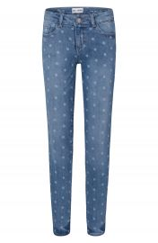 DL1961 Polka Dot Skinny Jeans  Toddler Girls  Little Girls  amp  Big Girls    Nordstrom at Nordstrom