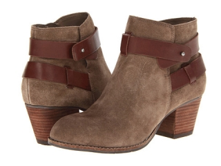 DV by Dolce Vita Jaxen Taupe at Zappos