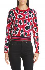 DVF Harrison Wool Blend Sweater   Nordstrom at Nordstrom