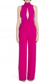DVF Virginie Jumpsuit at Nordstrom