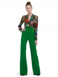 DYLAN WIDE LEG PANT ADD TO MY MOST WANTED at Alice + Olivia