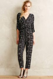 Dacey Jumpsuit at Anthropologie