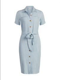 Dagmar Dress - Eva Mendes Collection at NY&C