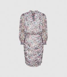 Dakota Dress by Reiss at Reiss