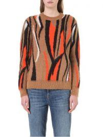 Dakota Sweater by Sandro at Sandro