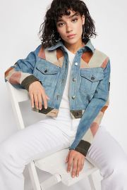 Dallas Denim Jacket at Free People