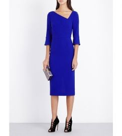 Danby Dress by Roland Mouret at Selfridges