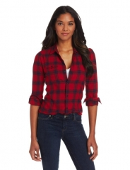 Dandy plaid shirt by Joes Jeans at Amazon
