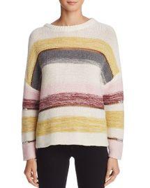 Daphne Stripe Sweater at Bloomingdales