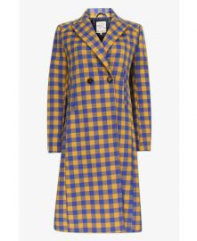 Darcie Coat by Baum und Pferdgarten at The Outnet