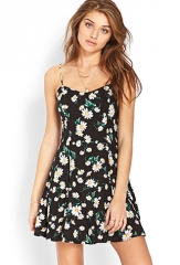 Darling Daisy Dress at Forever 21