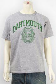 Dartmouth College Tee by Champion at Rakuten