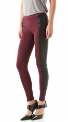 David Lerner Supplex Block Leggings at Shopbop