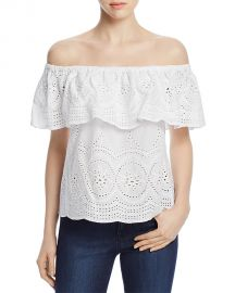 Davy Top by cupcakes and cashmere at Bloomingdales