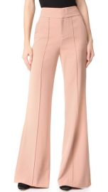 Dawn High Waisted Pants by Alice + Olivia at Shopbop