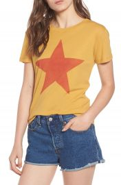 Day by Daydreamer Star Graphic Tee at Nordstrom