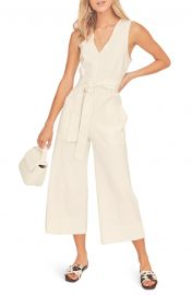 Daydream Sleeveless Jumpsuit by ASTR the Label at Nordstrom