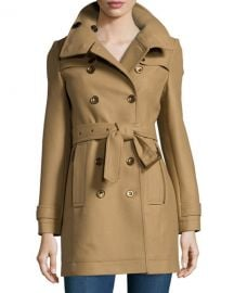 Daylesmore Trench Coat at Neiman Marcus