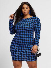 Daytime Dress at Fashion to Figure