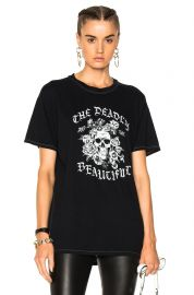 Deadly Vintage Tee at Forward