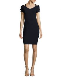 Deck sweater dress at Lord & Taylor