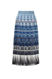 Deco Beale Skirt by Kate Spade at Rent The Runway