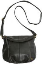 Deena leather flap bag by The Sak at Macys