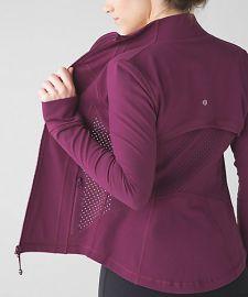 Define Jacket SE Exhale Define Jacket at Lululemon