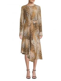 Delancey Dress by Lafayette 148 New York at Saks Off 5th