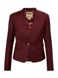 Deliha Jacket at Ted Baker